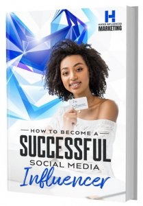 How To Become A Successful Social Media Influencer - Private Label Rights