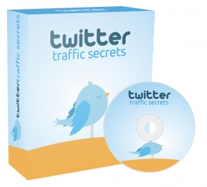 Twitter Traffic Secrets - Private Label Rights