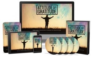 Attitude Of Gratitude Video Upgrade Private Label Rights