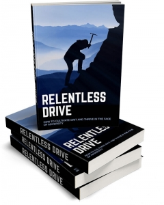 Relentless Drive - Private Label Rights