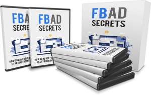 Facebook Ad Secrets - Private Label Rights