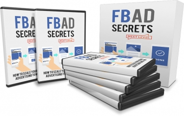 Facebook Ad Secrets Advance