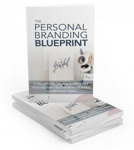 Personal Branding Blueprint Private Label Rights