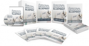 Personal Branding Blueprint Video Upgrade - Private Label Rights