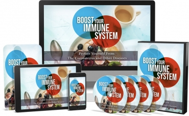 Boost Your Immune System Video Upgrade