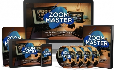 Zoom Master Video Upgrade