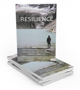 Resilience - Private Label Rights