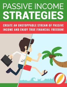 Passive Income Strategies - Private Label Rights