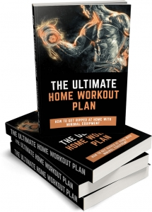 The Ultimate Home Workout Plan Private Label Rights