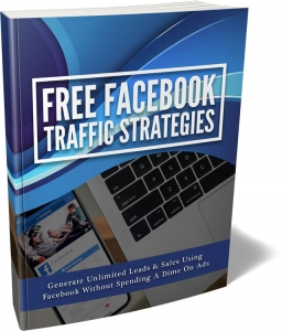 Free Facebook Traffic Strategies Private Label Rights