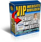 VIP Website Builder Private Label Rights