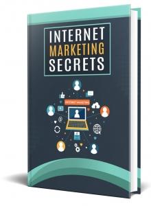 Internet Marketing Secrets Private Label Rights