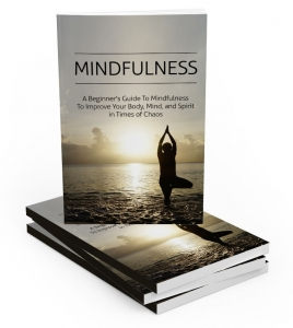 Mindfulness - Private Label Rights