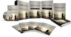 Mindfulness Video Upgrade - Private Label Rights