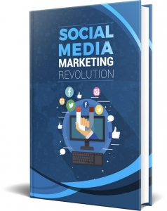 Social Media Marketing Revolution - Private Label Rights