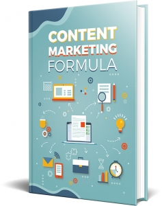 Content Marketing Formula - Private Label Rights