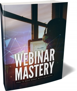Webinar Mastery Private Label Rights