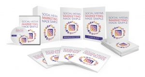 Social Media Marketing Made Easy Video Upgrade - Private Label Rights