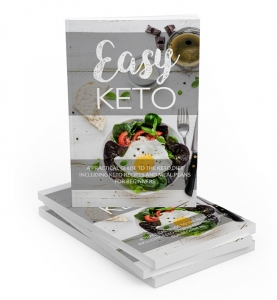 Easy Keto - Private Label Rights