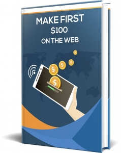 Make First $100 On The Web - Private Label Rights