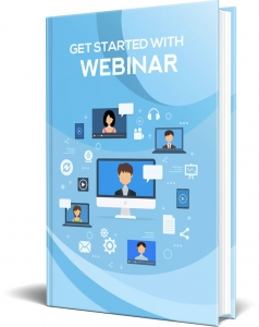 Get Started With Webinar Private Label Rights