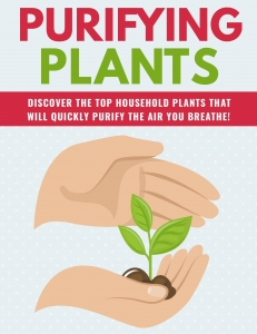 Purifying Plants Private Label Rights