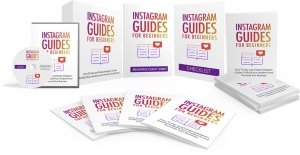 Instagram Guides For Beginners Video Upgrade - Private Label Rights