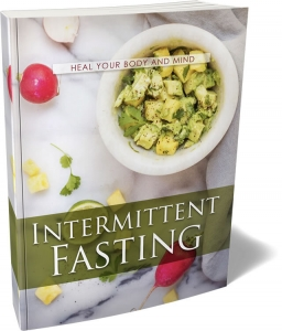 Intermittent Fasting - Private Label Rights