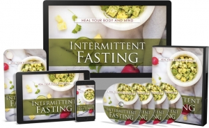 Intermittent Fasting Video Upgrade - Private Label Rights