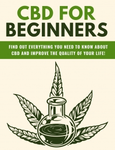 CBD For Beginners Private Label Rights