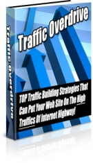 Traffic Overdrive Private Label Rights