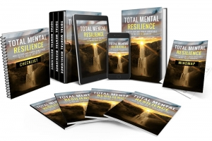Total Mental Resilience Video Upgrade - Private Label Rights