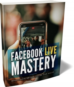 Facebook Live Mastery - Private Label Rights
