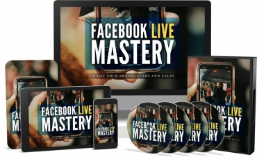Facebook Live Mastery Video Upgrade