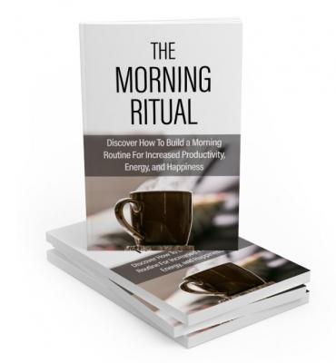 The Morning Ritual