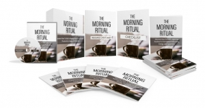 The Morning Ritual Video Upgrade - Private Label Rights
