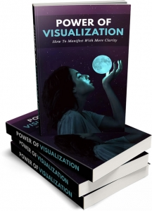 Power Of Visualization Private Label Rights