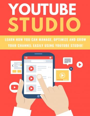Youtube Studio
