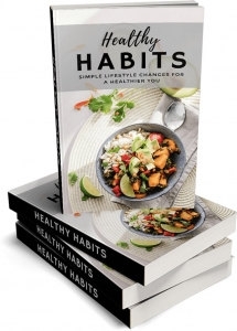 Healthy Habits - Private Label Rights