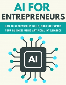 AI For Entrepreneurs - Private Label Rights