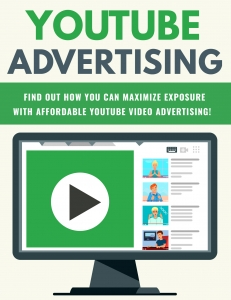 Youtube Advertising - Private Label Rights