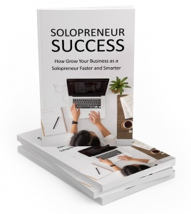 Solopreneur Success - Private Label Rights
