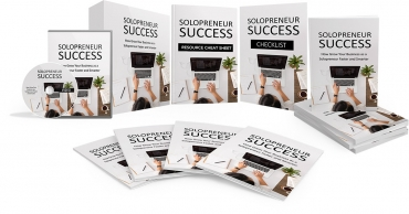 Solopreneur Success Video Upgrade