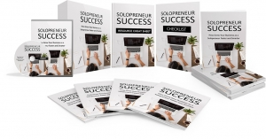 Solopreneur Success Video Upgrade - Private Label Rights