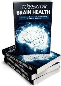 Superior Brain Health - Private Label Rights