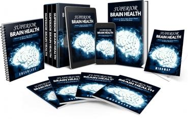 Superior Brain Health Video Upgrade