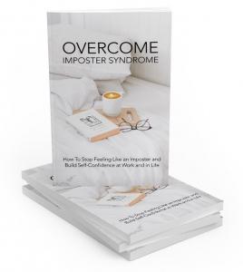 Overcome Imposter Syndrome - Private Label Rights