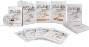 Overcome Imposter Syndrome Video Upgrade - Private Label Rights