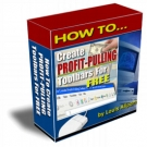 How To Create Profit-Pulling Toolbars For FREE Private Label Rights