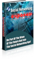 Social Networking Exposed! Private Label Rights